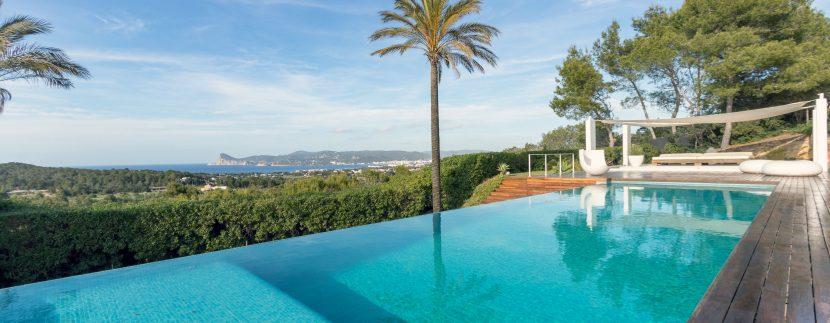 Villas for sale Ibiza - Villa Good Vibe 16