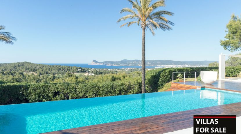 Villas for sale Ibiza - Villa Good Vibe 17
