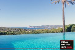Villas for sale Ibiza - Villa Good Vibe 18