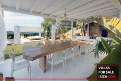 Villas for sale Ibiza - Villa Good Vibe 2
