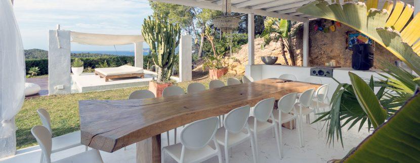 Villas for sale Ibiza - Villa Good Vibe 2