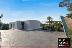 Villas for sale Ibiza - Villa Good Vibe 22