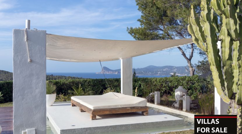Villas for sale Ibiza - Villa Good Vibe 23