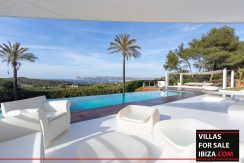 Villas for sale Ibiza - Villa Good Vibe 24