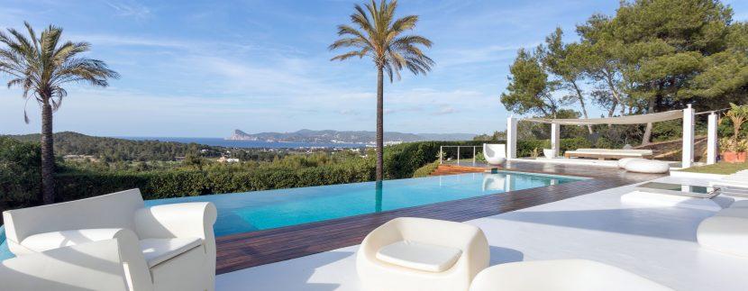 Villas for sale Ibiza - Villa Good Vibe 24