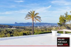 Villas for sale Ibiza - Villa Good Vibe 25