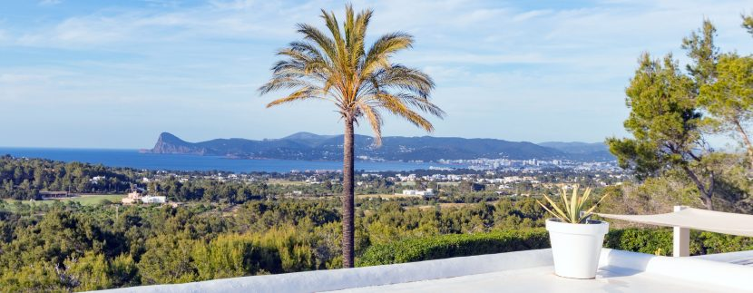 Villas for sale Ibiza - Villa Good Vibe 25