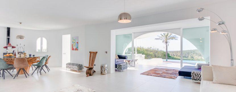 Villas for sale Ibiza - Villa Good Vibe 26