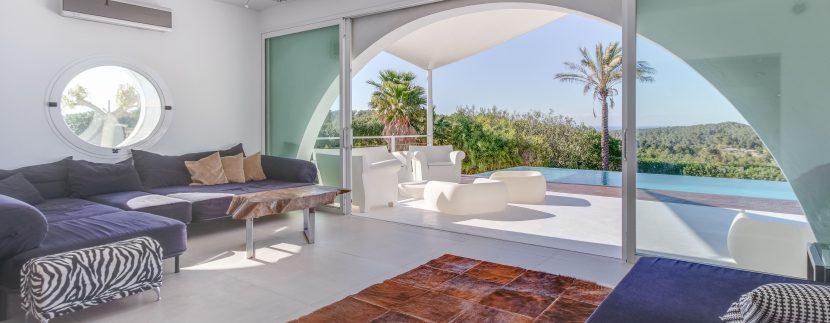 Villas for sale Ibiza - Villa Good Vibe 27
