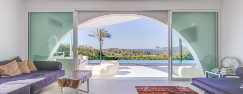 Villas for sale Ibiza - Villa Good Vibe 28