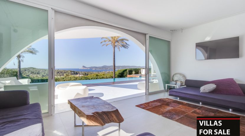 Villas for sale Ibiza - Villa Good Vibe 29