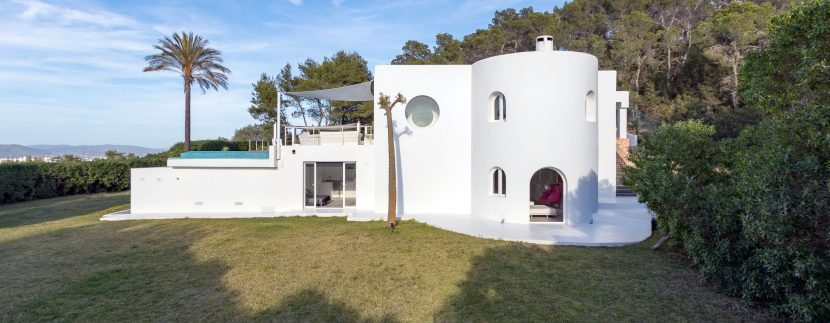 Villas for sale Ibiza - Villa Good Vibe 3