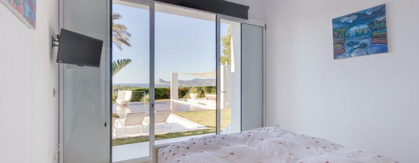 Villas for sale Ibiza - Villa Good Vibe 35