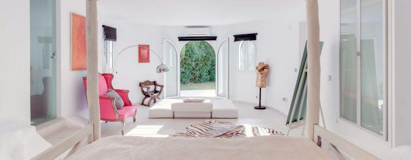 Villas for sale Ibiza - Villa Good Vibe 37