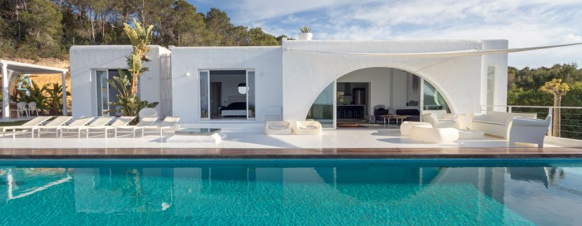 Villas for sale Ibiza - Villa Good Vibe 4