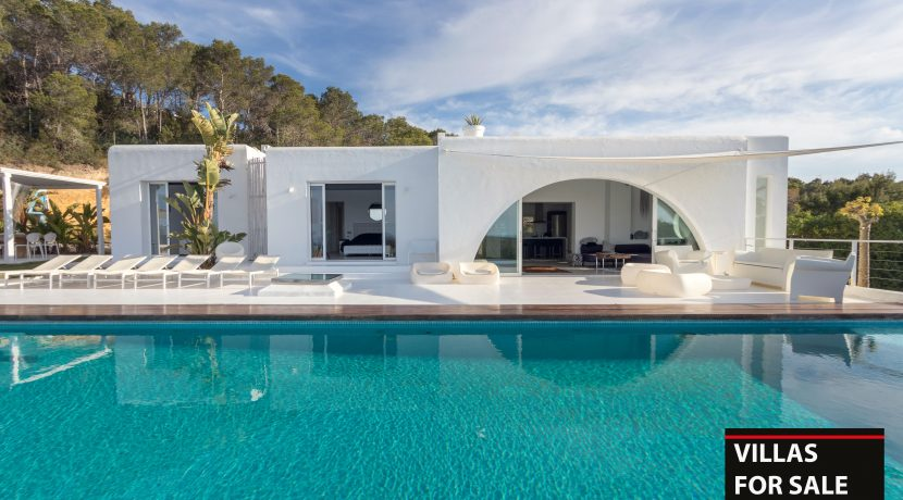 Villas for sale Ibiza - Villa Good Vibe 4
