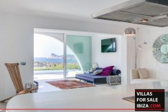 Villas for sale Ibiza - Villa Good Vibe 42