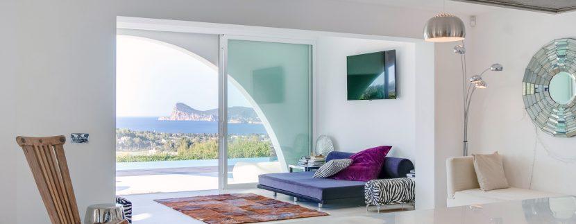 Villas for sale Ibiza - Villa Good Vibe 42