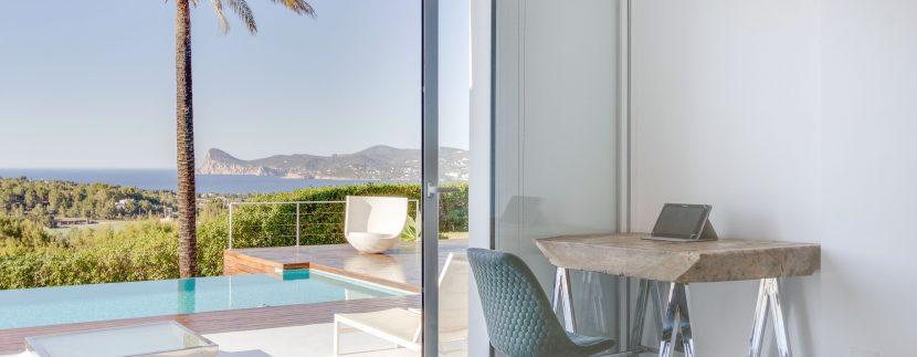 Villas for sale Ibiza - Villa Good Vibe 44