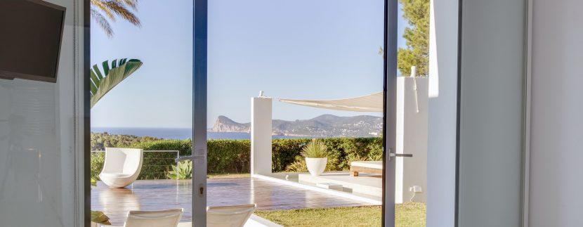Villas for sale Ibiza - Villa Good Vibe 46