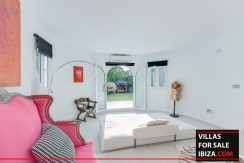 Villas for sale Ibiza - Villa Good Vibe 48