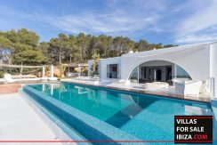 Villas for sale Ibiza - Villa Good Vibe 5