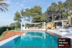 Villas for sale Ibiza - Villa Good Vibe 7