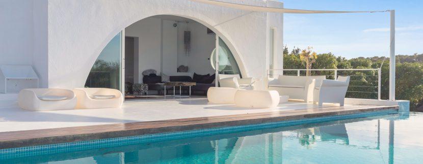 Villas for sale Ibiza - Villa Good Vibe 8