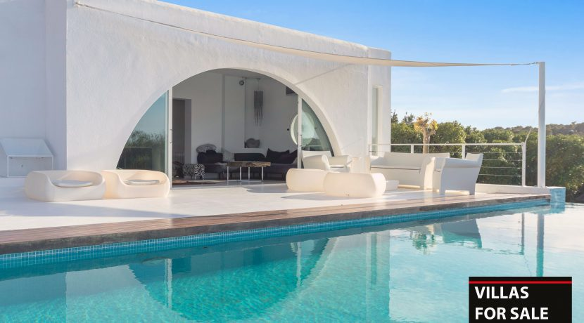 Villas for sale Ibiza - Villa Good Vibe 8