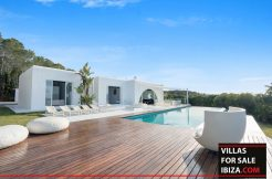 Villas for sale Ibiza - Villa Good Vibe. Cala Conta, Villa for sale ibiza, Villa with touristic license, business oppertunity