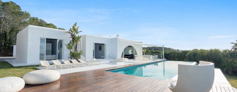 Villas for sale Ibiza - Villa Good Vibe 9
