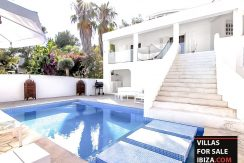 Villas for sale Ibiza - Villa Perrita