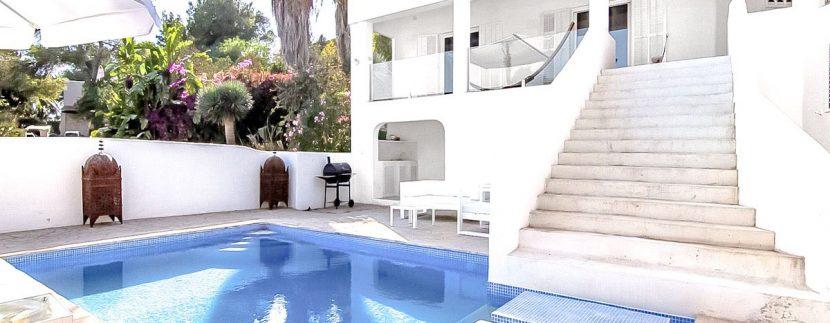 Villas for sale Ibiza - Villa Perrita