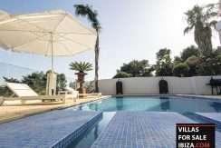 Villas for sale Ibiza - Villa Perrita 1