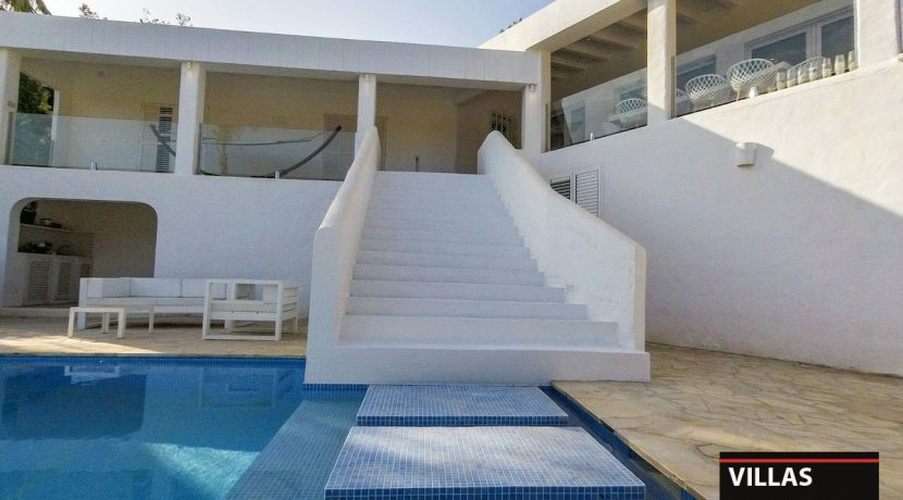 Villas for sale Ibiza - Villa Perrita 2