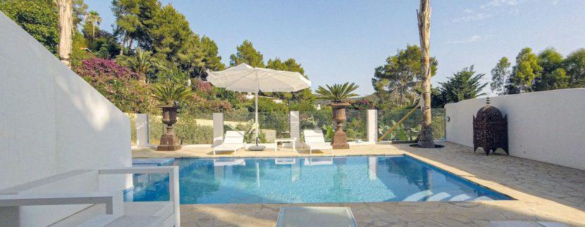 Villas for sale Ibiza - Villa Perrita 3