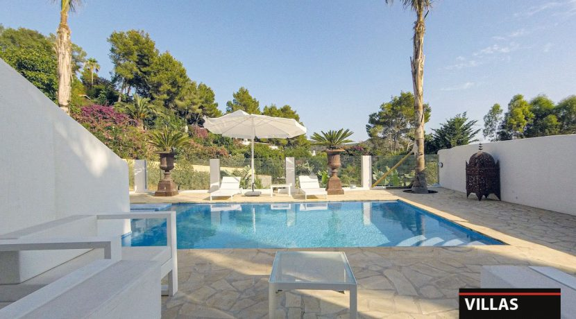 Villas for sale Ibiza - Villa Perrita 3