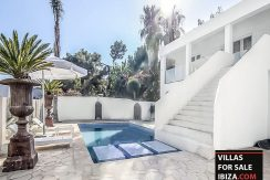 Villas for sale Ibiza - Villa Perrita 4