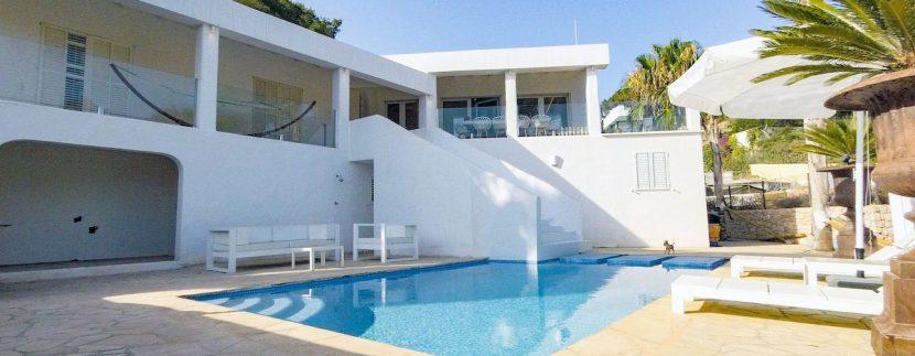 Villas for sale Ibiza - Villa Perrita 5