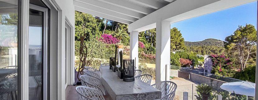 Villas for sale Ibiza - Villa Perrita 7