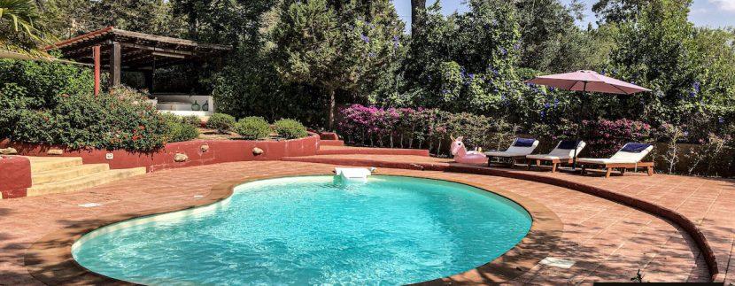 Villas for sale Ibiza - Villa Porto