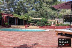 Villas for sale Ibiza - Villa Porto 1