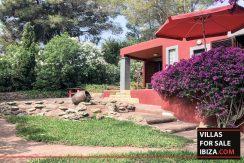 Villas for sale Ibiza - Villa Porto 11