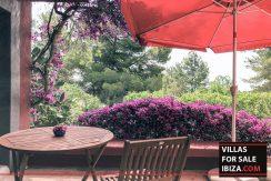 Villas for sale Ibiza - Villa Porto 12