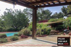 Villas for sale Ibiza - Villa Porto 13