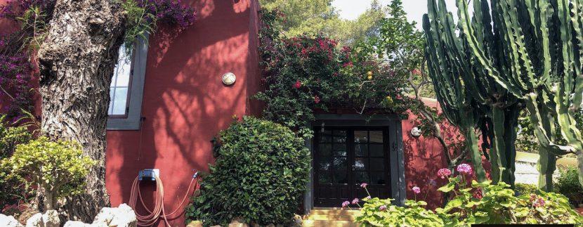 Villas for sale Ibiza - Villa Porto 14