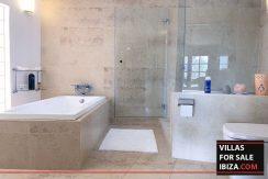 Villas for sale Ibiza - Villa Porto 15