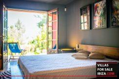 Villas for sale Ibiza - Villa Porto 17