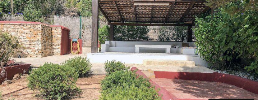 Villas for sale Ibiza - Villa Porto 2