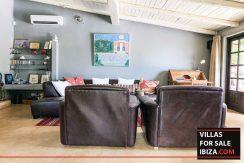 Villas for sale Ibiza - Villa Porto 21